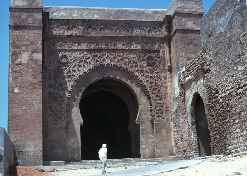 Morocco Rabat Casbah 2 copy