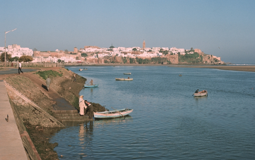 Morocco Rabat Sale Ferry 2 copy