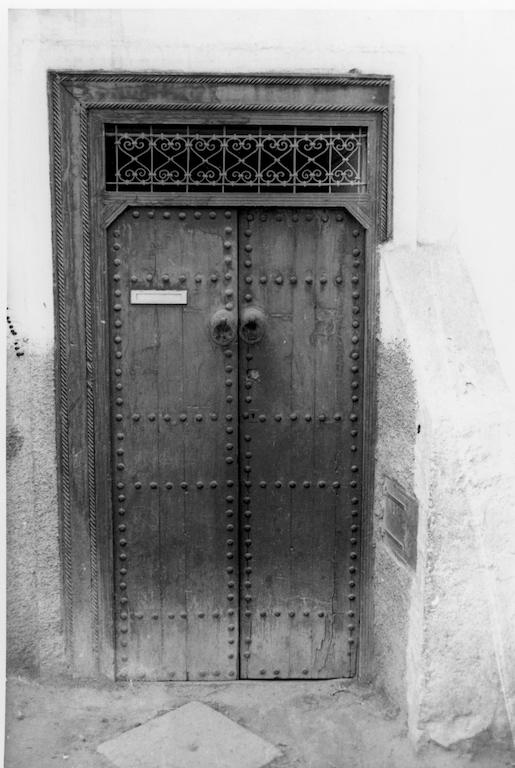 medina-house-door