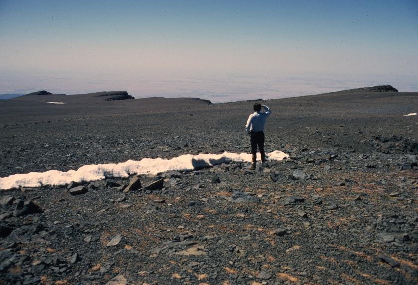 morocco high atlas tazarghart summit louden