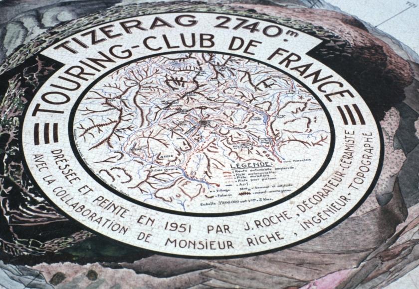 morocco high atlas touring 1