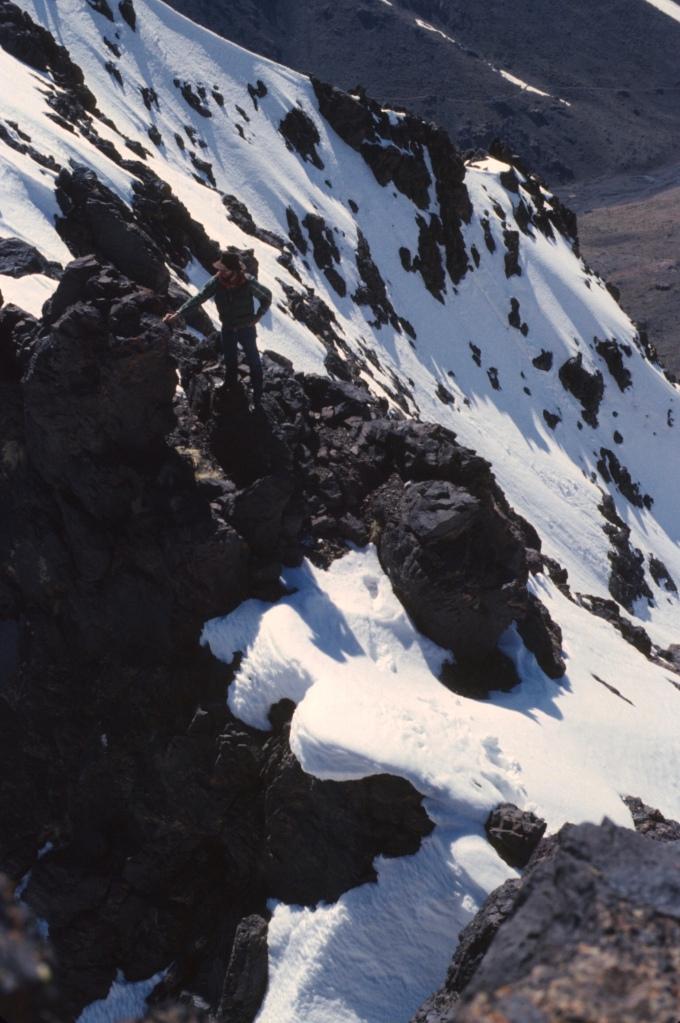 morocco h atlas angour w ridge dan