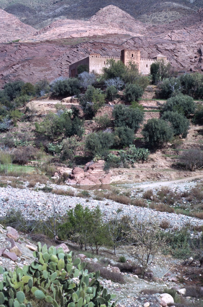 morocco high atlas tinmel river-1