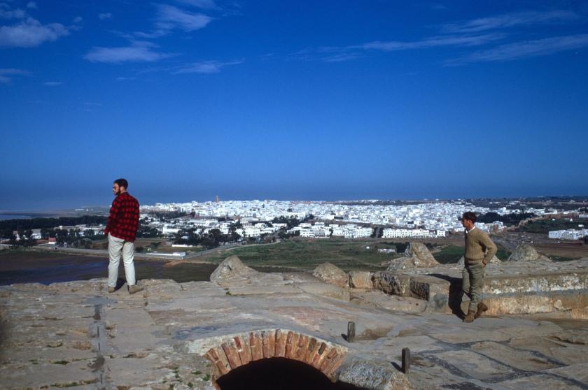 morocco rabata tour mark barr