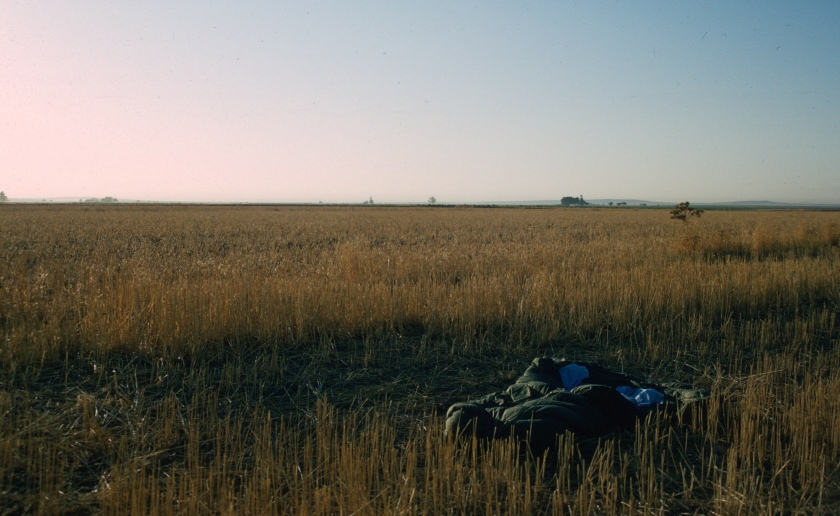 spain dawn castile field sleeping bag copy-1