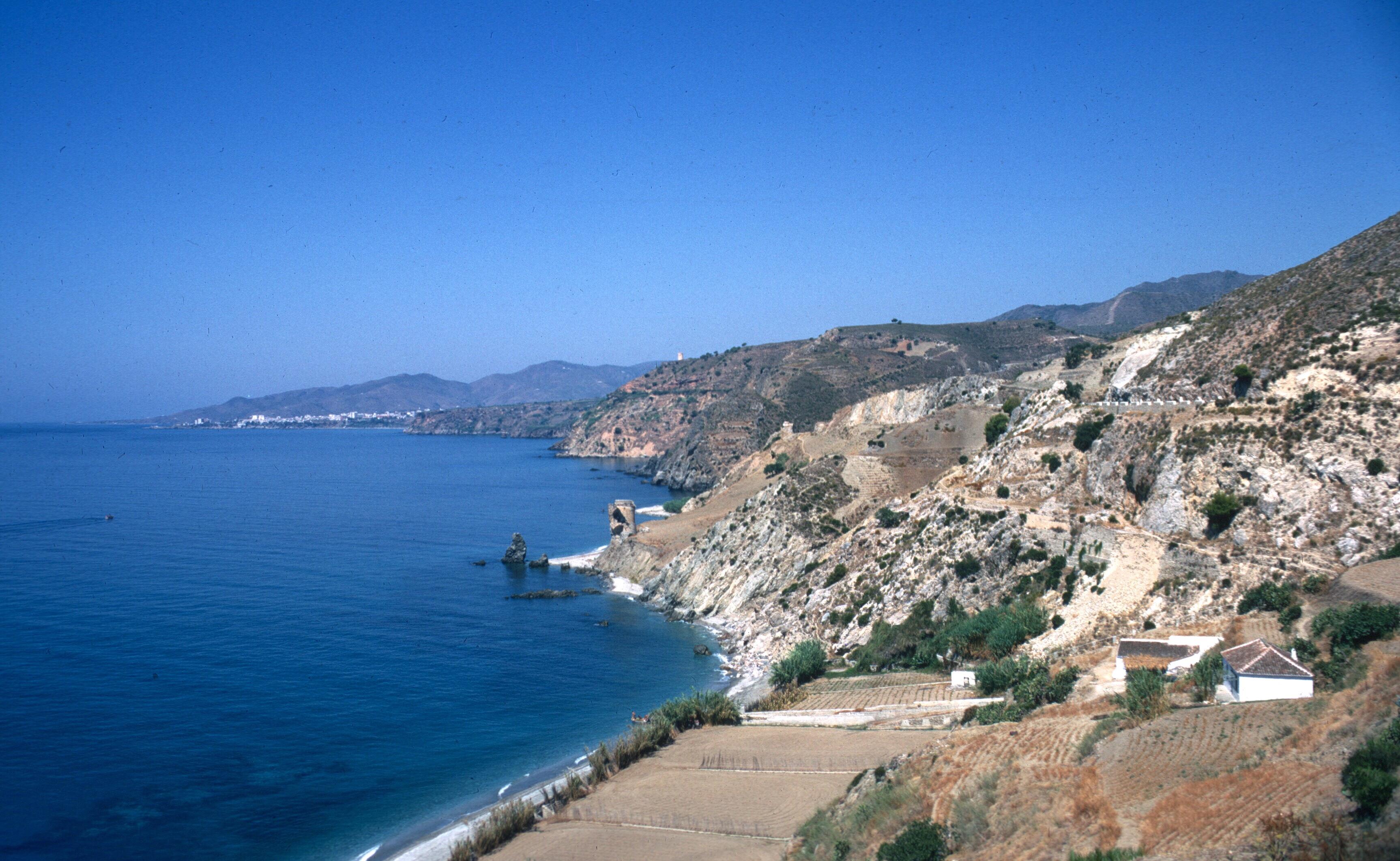 spain mediterranean coast-1